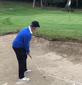 Help Your Golfer's where ever they are